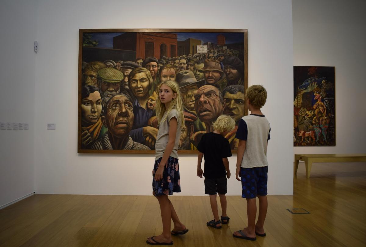 Kultur med børn
